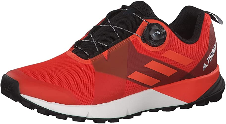 adidas Terrex Two Boa, Chaussures de Fitness Homme
