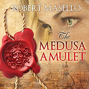 The Medusa Amulet Audiobook