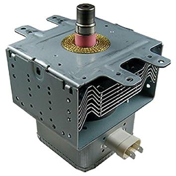 00489090 AP2U repuesto para microondas Bosch/Thermador - MAGNETRON ...