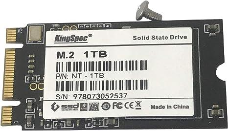 1TB HDD NGFF m2 2242 SATA SSD Disco de Estado sólido para Acer ...