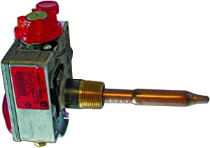 MC Enterprises 91602MC Water Heater Valve for Dometic Water Heaters
