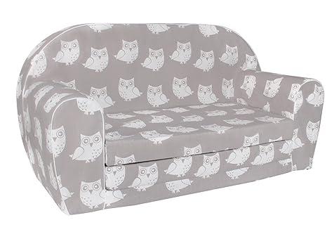Divano Letto Per Bambino : Bambini divano letto pieghevole divano letto per bambino comfort