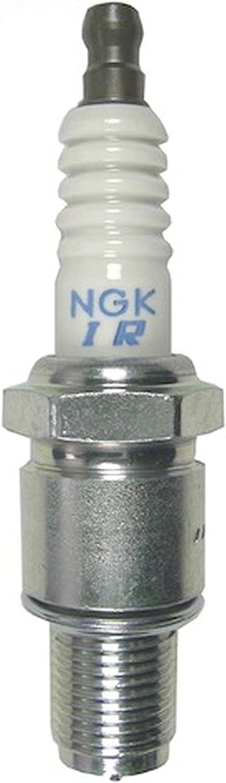 6701 Pack of 1 RE9B-T Laser Iridium Spark Plug NGK