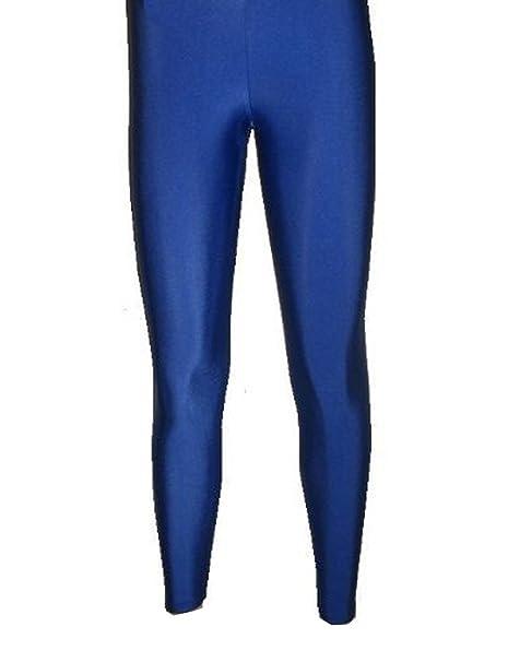 7af02db08ebc2 Amazon.com: Insanity Womens Neon UV Lycra Leggings: Clothing