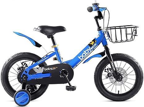 KY Bicicleta niños Balance Bike Los niños Rueda de Bicicleta de 2 ...