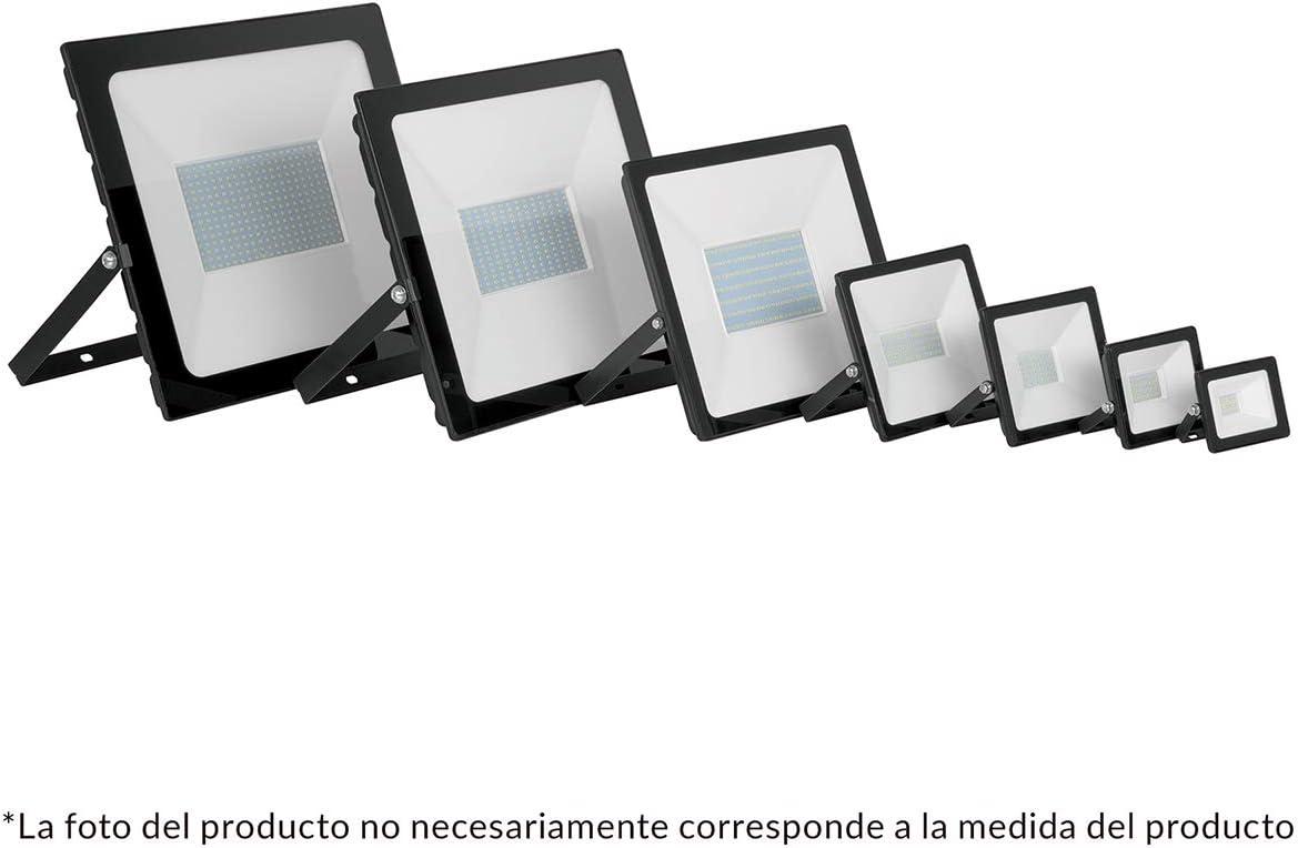 Ultra thin LED reflector 150 W