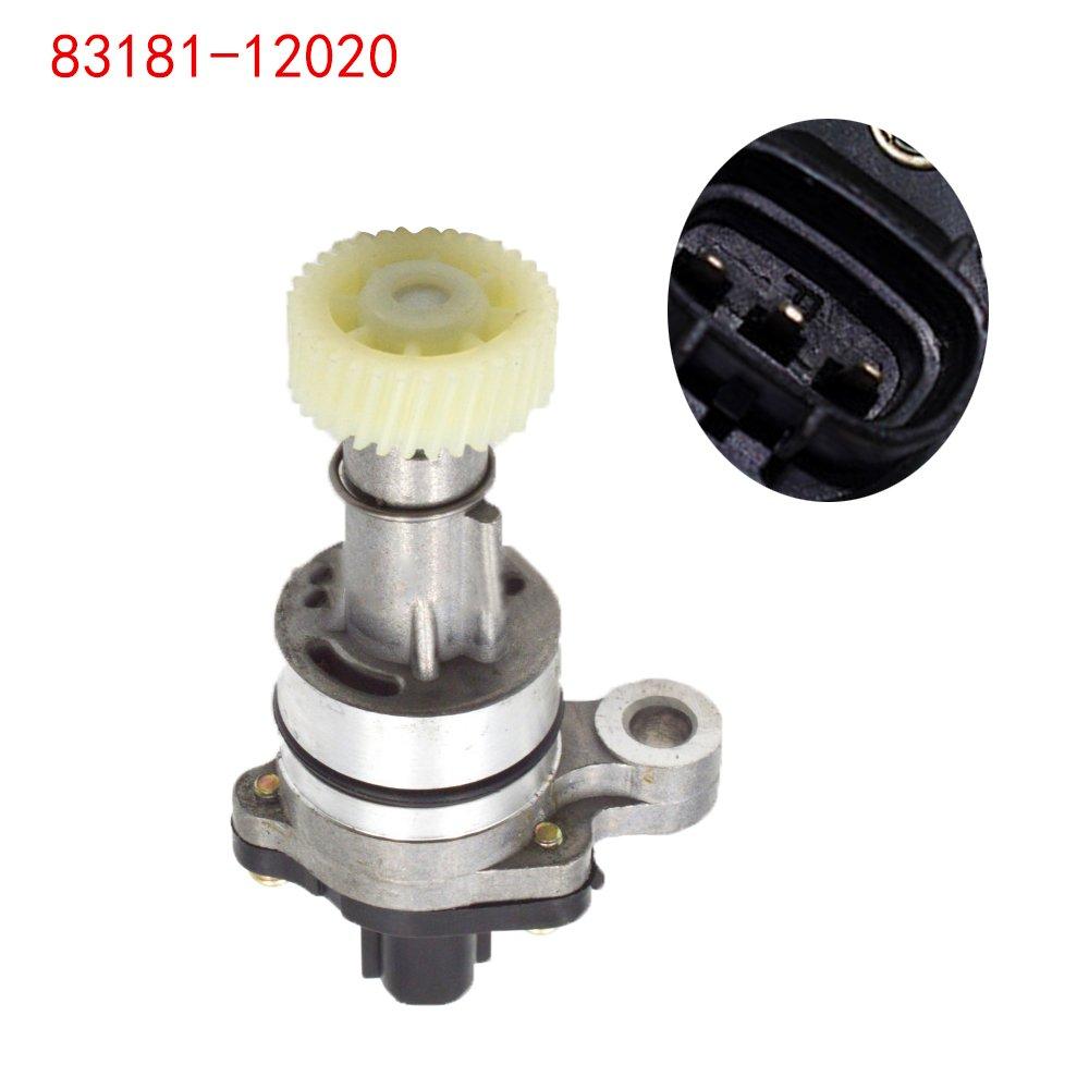 Odometer Speed Sensor 83181-12020 8318112020 Deutschauto
