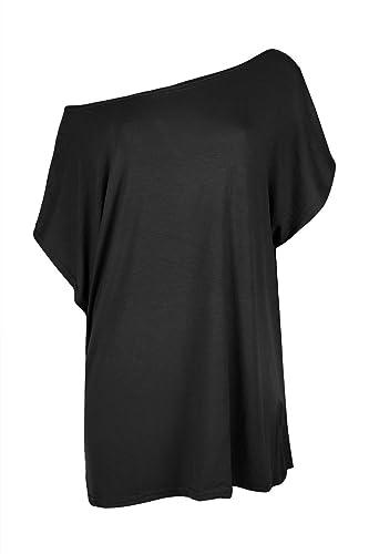 Star Fashion – Camiseta sin mangas – para mujer