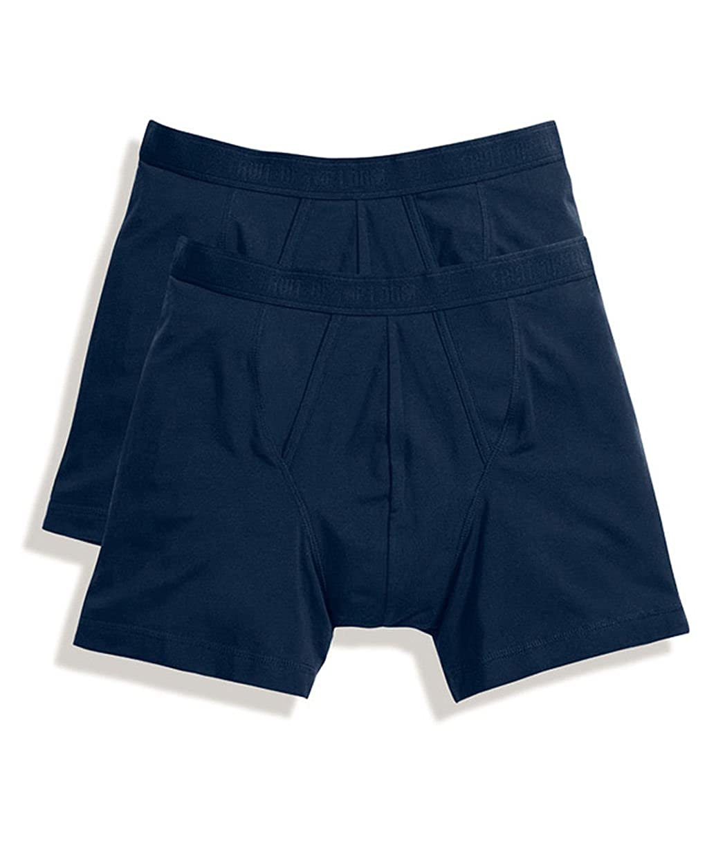 Homme Boxer Gris.v1 Fruit of the Loom Classic Boxer