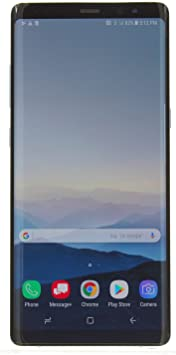 Samsung Galaxy Note 8 SM-N950U 64GB Smartphone para Verizon (Renewed): Amazon.es: Electrónica