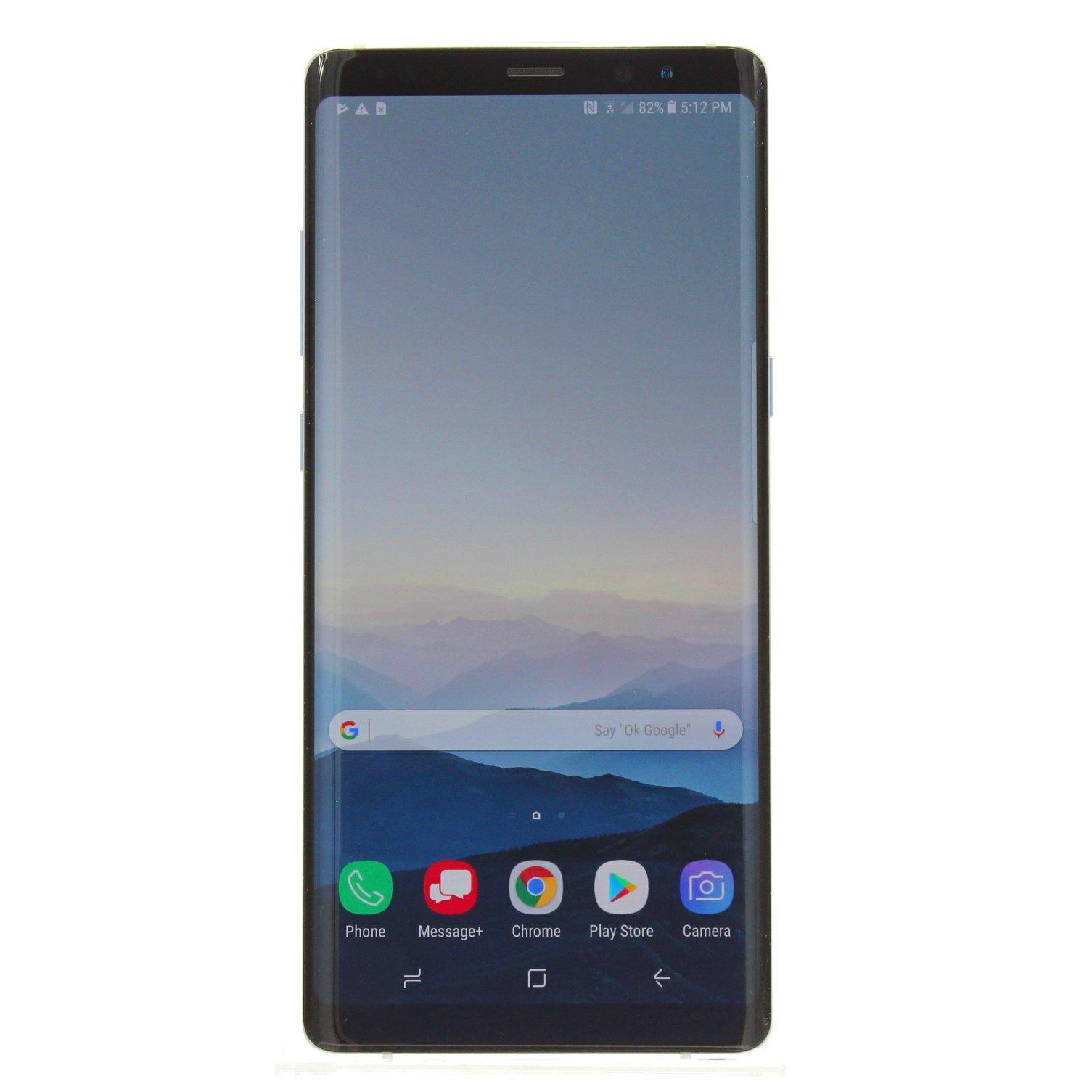 Samsung Galaxy Note 8 SM-N950U 64GB for AT&T (Certified Refurbished)