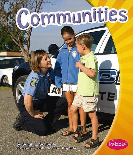 Communities: Revised Edition (People)