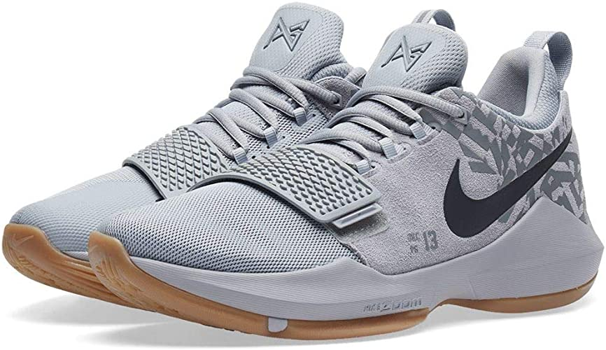 Paul George PG 1 Basketball Shoes