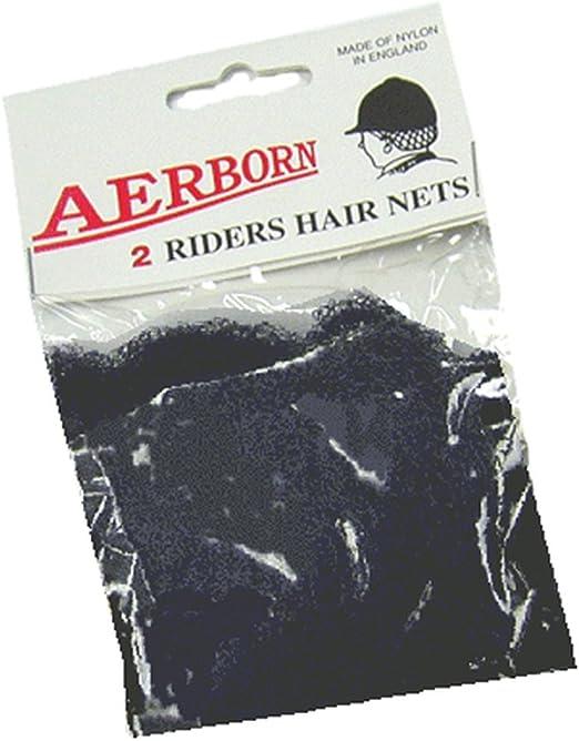 Aerborn Hair Nets 2 Pk