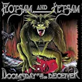 Flotsam & Jetsam - Doomsday for the Deceiver