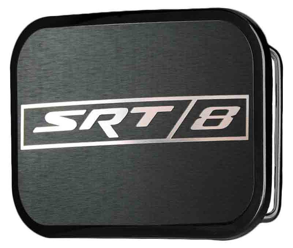 Dodge Automobile Company Charger SRT 8 Rockstar Belt Buckle Buckle Down