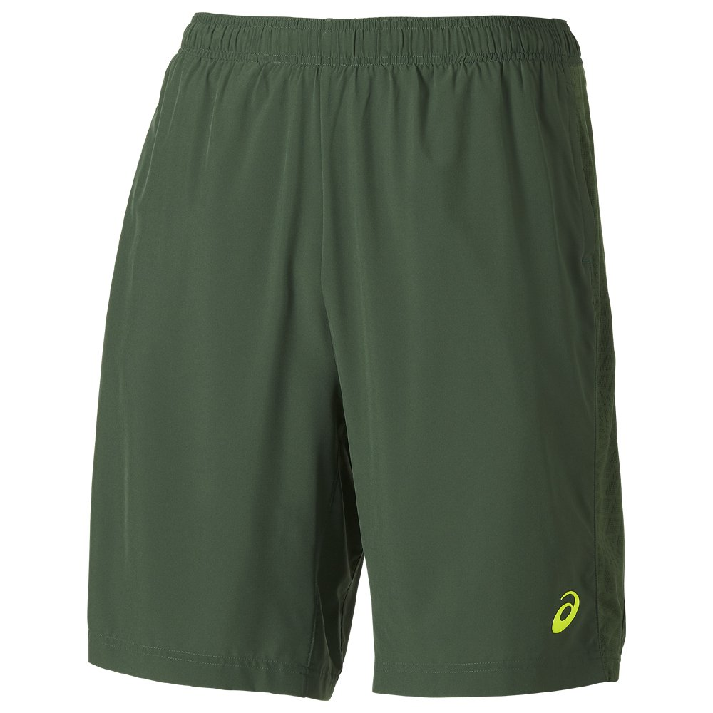 ASICS Athlete 2 – 1 Shorts