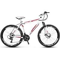 Bicicleta Alfameq Stroll Aro 29 Freio à Disco 21 Marchas