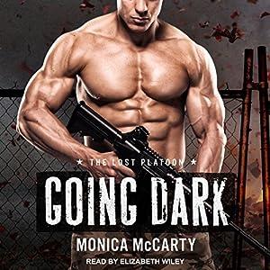 Going Dark Audiobook
