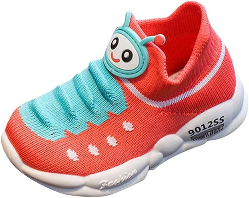 Zapatillas de Deporte para niños y niñas, para Correr en la Sala ...