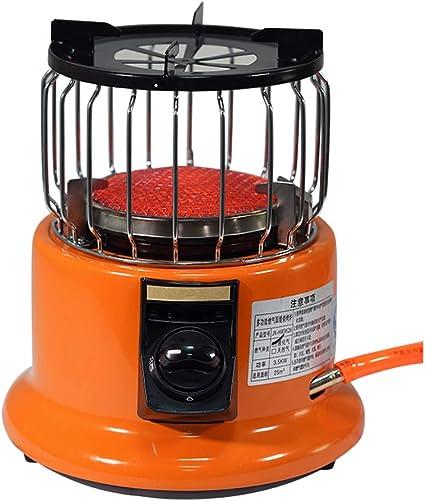 Calentador de Gas Natural/Gas Licuado de Petróleo Cocinar y ...