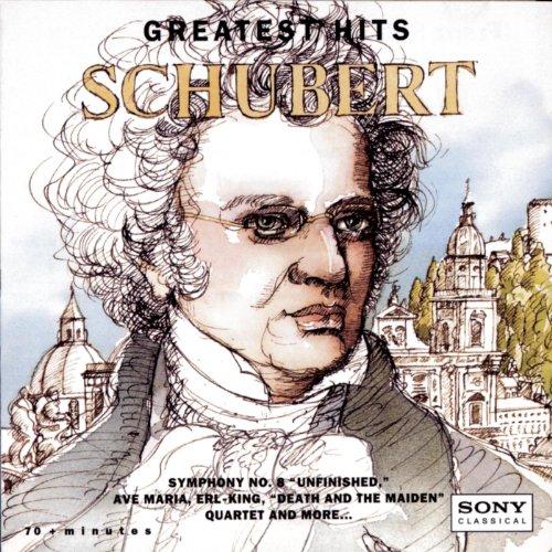 Greatest Hits: Schubert (Best Of Franz Schubert)
