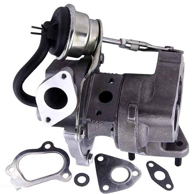 Amazon.com: For Fiat Lancia Vauxhall 1.3CDTI 54359880005 54359700005 Turbocharger Turbo: Automotive