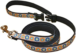 product image for The Good Dog Company--6 Ft Hemp ClickNGo Dog Leashes-Fun Patterns