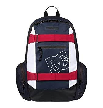 DC Shoes The Breed Mochila Mediana, Hombre: DC Shoes: Amazon.es: Deportes y aire libre