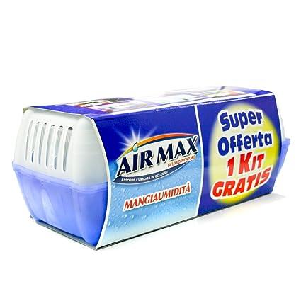 sali umidità air max