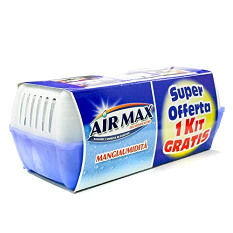 air max umidita
