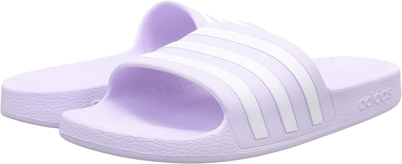 Amazon.com: adidas Adilette Aqua Slides Sandals: Shoes