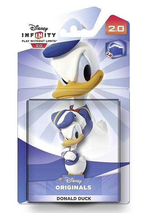 161 opinioni per Infinity 2: Donald Duck Figurina