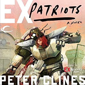 Ex-Patriots Audiobook
