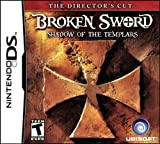 Broken Sword: Shadow of the Templars - Nintendo DS