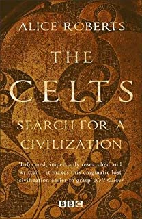 Book Cover: The Celts