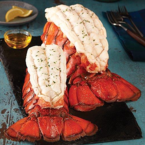 Atlantic Lobster Tails - 1
