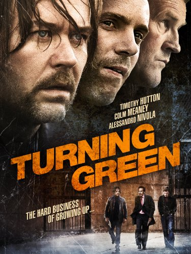 - Turning Green