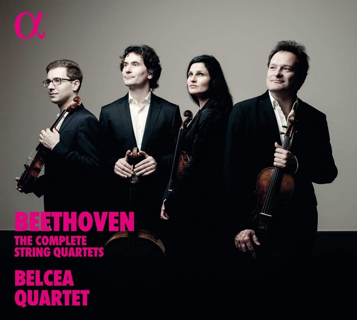 Beethoven: les quatuors (présentation et discographie) - Page 15 61d00zU8j2L._SL1194_