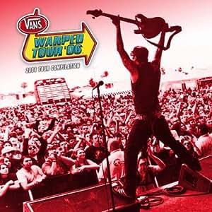 Warped Tour  Cd