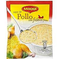 Maggi Sopa de Pollo con Fideos Finos