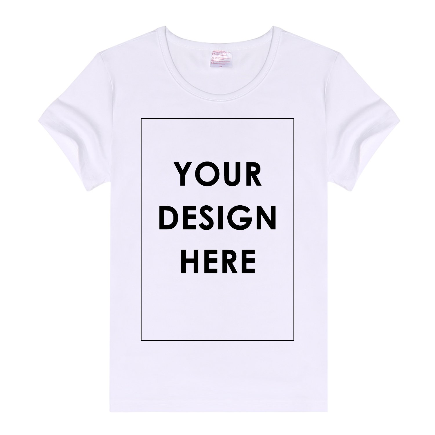 d2d879a6 You can upload your Picture Or Graphic Or the letters you Want,We can ship  as your design,Funny,Humor,Novelty,Crazy Style as you like. Basic Tee,Suitable  ...