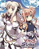 【Amazon.co.jp限定】ViVid Strike! Vol.2(全巻購入特典:「オリジナルB2布ポスター」引換シリアルコード付) [Blu-ray]