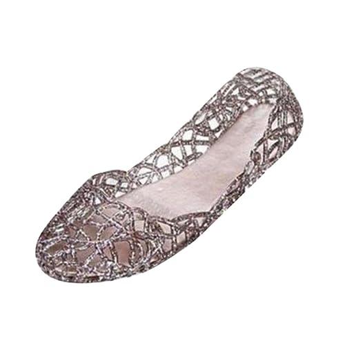 9cb5067a47a5fb Fullfun Ballet Flats