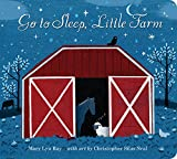 img - for Go to Sleep, Little Farm padded board book book / textbook / text book