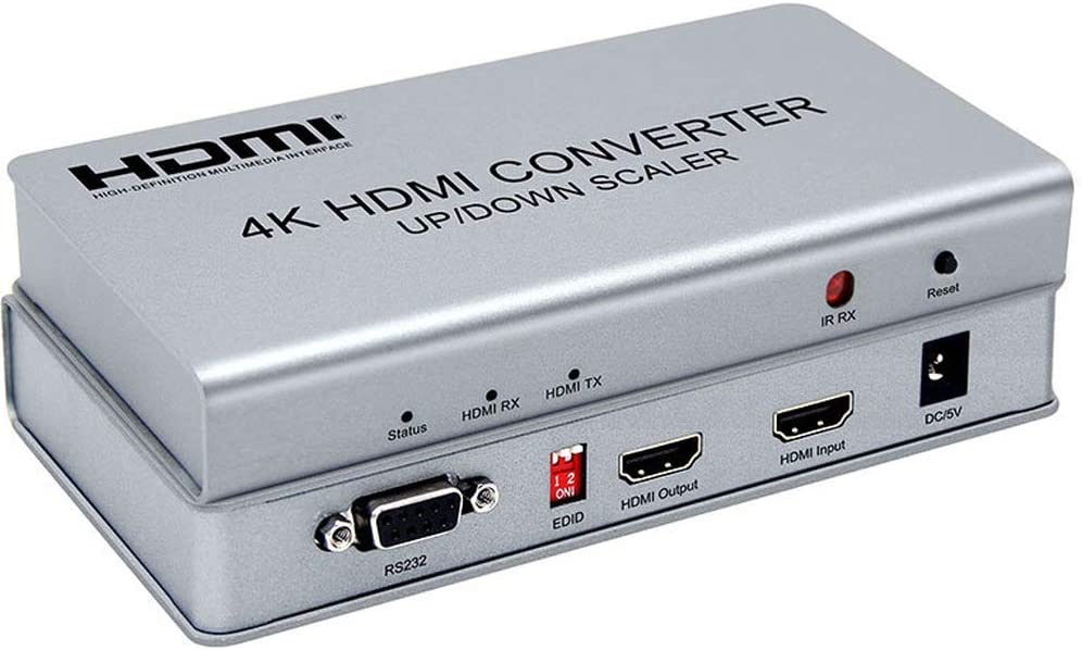 Premiumcord 4k Hdmi Converter And Up Down Scaler Computers Accessories
