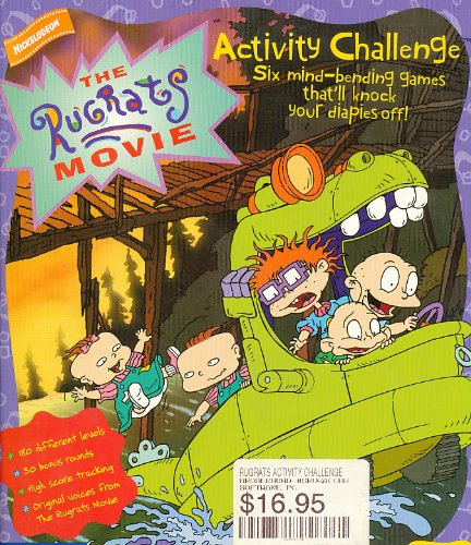 the rugrats movie download
