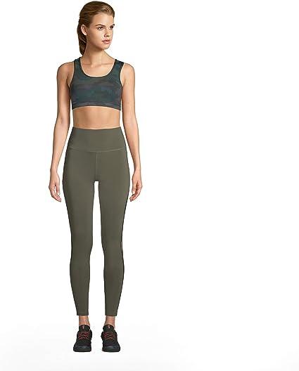 SportsX Womens Skinny Full Length Design Graphic Yoga Sport Pants