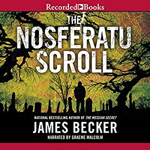 The Nosferatu Scroll Audiobook