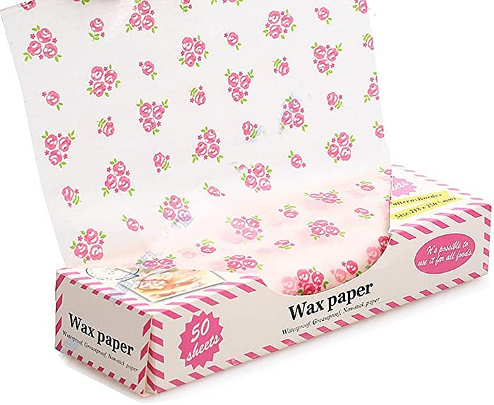 The Best Floral Food Grade Tissue Paper